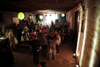 Meine Kultur in Steinach 2012
